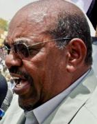 Sudan's President Bashir - still wanted by the ICC