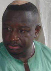 This picture of the main opposition flagbearer was ridiculed to scorn by Ernest Bai Koroma media