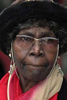 Mother Carmen Briscoe-Mitchell lost libel case against daughter.