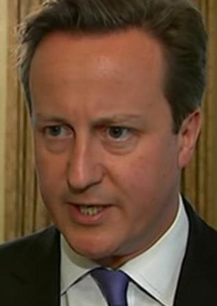 UK Prime Minister David Cameron made an unreserved apology after his former spin doctor was found guilty of a criminal offence.