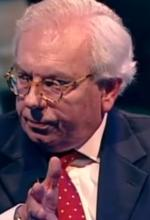 David Starkey - this man is a history professor of some sorts. God save us from his type. Racist to the core
