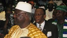 President Koroma - is he still stuck in the one-party state awful horror of the past?