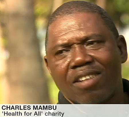 Charity activist Charles Mambu could not find any reason why the Kerry Town facility is not fully utilised.