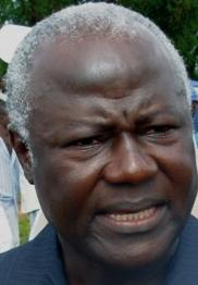 Ernest Bai Koroma - the new face of terror in Sierra Leone
