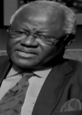 Sierra Leone President Ernest Bai Koroma - why does he treat allegations of rape with levity?