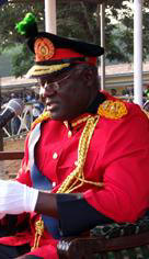 Fellow citizen Ernest Bai Koroma - a statement needed from him