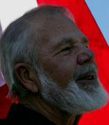 South Africa's unrepentant racist and white supremacist Eugene Terreblanche