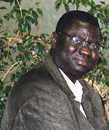 Apologist for junta human rights excesses Gibril Gbanabome Koroma - abusing Canada's hospitality