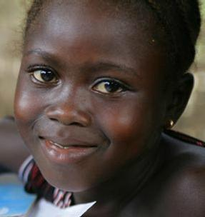 What future for the majority of girl children in Sierra Leone?