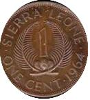 This was the one cent coin which could give kids two diamints or 2 toffees