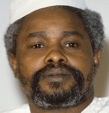 Hissene Habre finally got the justice surviving victims had been yearning for - life in prison.