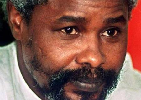 Hissene Habre had his moment in court - something he denied his victims.