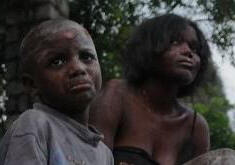 Dazed survivors of the Haiti quake