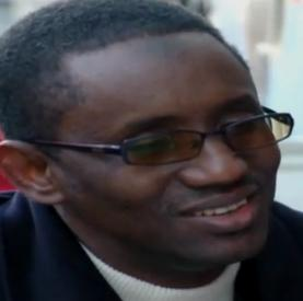 Nigeria's former crime fighter Ribadu - attempts were made to assassinate him when he stuck to his guns