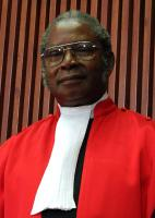 Justice Bankole Thompson heads the investigation team