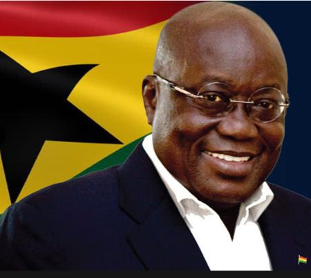 The winner of Ghana's December 7, 2016 Presidential elections