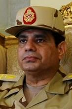 Armed Forces Chief General Abdul Fatah Al-Sisi gave President Morsi his marching orders after consultations with a broad group of state holders.