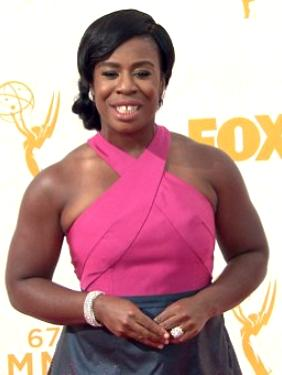 Uzo Aduba - Orange is the New Black - a winner too